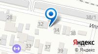 Компания АвтоЭвакуатор93 на карте