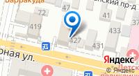 Компания СРОЧНО СРО на карте