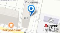Компания Киндер Ленд на карте