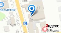 Компания Юмал-авто на карте