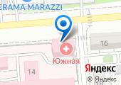HBClinic на карте