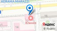 Компания HBClinic на карте