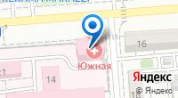 Компания Рукомфорт на карте