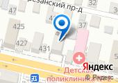 Бюро переводов Mediatranslate на карте