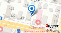 Компания Змей Горыныч на карте
