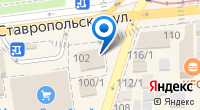 Компания Баю-бай на карте