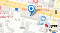 Компания РОСНЕФТЕГАЗСТРОЙ на карте