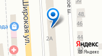Компания Магазин на карте