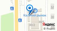 Компания Цирюльня на Майдане на карте