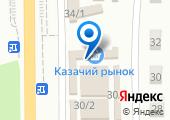 Цирюльня на Майдане на карте