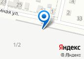 Сибирский бизнес на карте