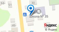 Компания Магазин мясной продукции на Широкой (Новотитаровская) на карте