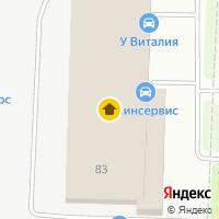Световой день по адресу Россия, Краснодарский край, Краснодар, улица Московская, 83