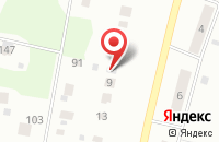 Схема проезда до компании Деликат-Сити в Егорьевске
