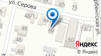 Компания кредит городе на карте