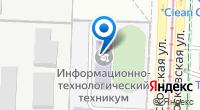 Компания Икар, ЗАО на карте