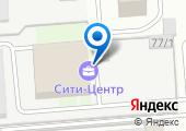 Кремлевский, ФГУП на карте