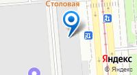 Компания Русавтопром-Краснодар на карте