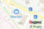 Схема проезда до компании Дом быта в Орехово-Зуево