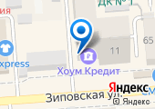 Realt-PRO на карте