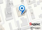 Краснодарский радиотелевизионный передающий центр на карте