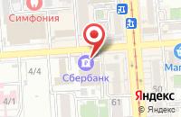 Схема проезда до компании Недвижимость 24 в Краснодаре