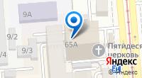 Компания Нотариус Мышко И.В. на карте