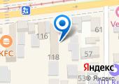 ИП Шахмуродян Э.С. на карте