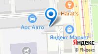 Компания Детская школа искусств им. С.В. Рахманинова на карте