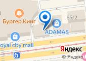 ИП Кузнецов В.Г. на карте