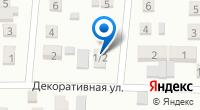 Компания ветеринарный кабинет станице новотитаровская на карте