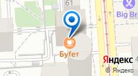 Компания КРОНЕ Инжиниринг на карте