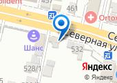 Магазин Германа Стерлигова на карте