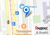 ИП Лисуков В.В. на карте