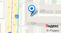 Компания Сонга на карте