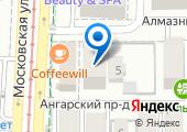 Грузоперевозки по России онегруз на карте