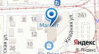 Компания Санкт-Петербургская Школа Телевидения на карте