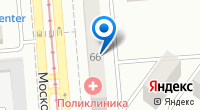 Компания Городская поликлиника №16 на карте