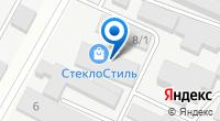 Компания МЕРИТТО на карте