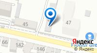 Компания Грузонософф на карте