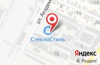 Схема проезда до компании Общество С Ограниченной Ответственностью »Издательство «Агро-Медиа« в Краснодаре
