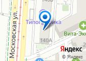 Фото Краснодар на карте