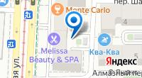 Компания CosaNova на карте