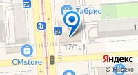 Компания Алмаз Сервис на карте