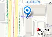 КрасныйХолмМебель на карте