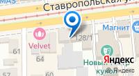 Компания Удобные займы на карте