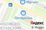 Схема проезда до компании Пятерочка в Орехово-Зуево