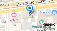 Компания импорт комплект сервис - оптовая продажа пленки пвх для натяжных потолков на карте