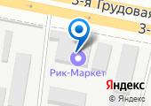 СОЛНЫШКО - Детские площадки и мягкие модули - Производство детских игровых площадок и мягких модулей на карте