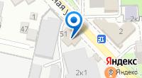 Компания Белт Мастер на карте